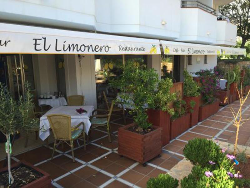 Ibiza - El limonero ibiza ...